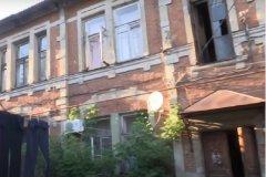 Дом на Ленинградской, который был показан на «Первом» пойдет под снос