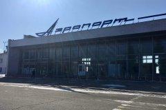 Возобновляются перелёты в Сочи, Анапу и Симферополь