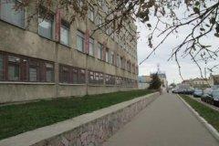 В Тамбове выставили на продажу здание НИИ «Эфир»