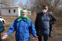 В Сосновском районе со скандалом проходят слушания по переводу земли