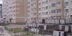 Жители микрорайона «Московский» выступают против точечной застройки