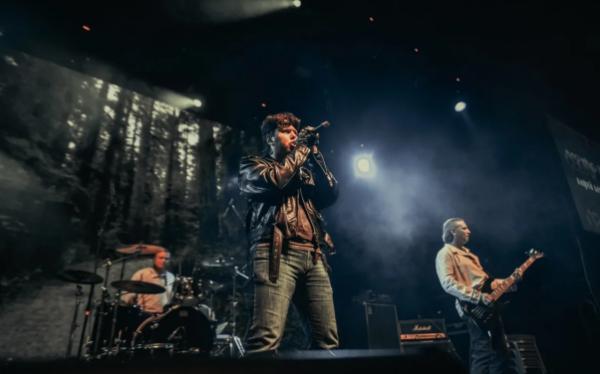 На фестивале «Чернозём» покажут панк-оперу по мотивам легендарного альбома Сектора Газа