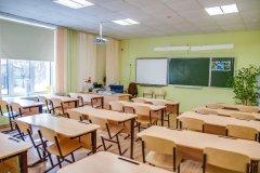 В деревне Красненькая  построят школу за 1,7 млрд рублей