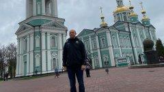 СМИ: бывший замгубернатора Брянской области будет работать в Тамбове