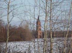 В Тамбовской области продолжается процесс исчезновения сёл и деревень