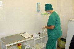 В Тамбовской области прививку сделали более 100 тысяч человек