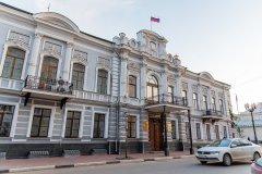 Администрация города Тамбова планирует взять в долг почти 1 млрд рублей