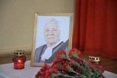 Почетный гражданин Рассказовского района трагически погиб в пожаре