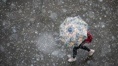 Тамбовчан ждет холодное 9 мая
