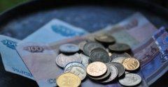 В Тамбовской области продолжается снижение доходов населения