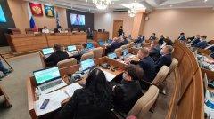 Доходы депутатов гордумы от 18 тысяч до 123 млн рублей