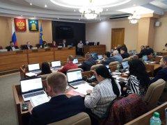 Максим Косенков: «С городской властью все в порядке»