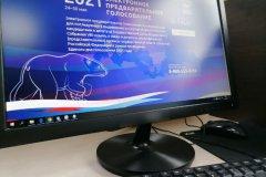 Тамбовская область вошла в ТОП – 3 ЦФО по явке на предварительное голосование