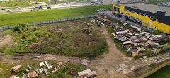 Вместо спортивного объекта в Тамбове хотят возвести многоэтажку
