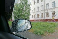 В ближайшие часы в Тамбовской области ожидаются грозы