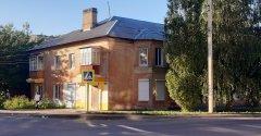 Жильцам по ул. О. Кошевого вместо капремонта предложили самим отремонтировать дом