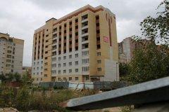 Возбуждено новое уголовное дело по строительству дома по ул. Коммунальной, 46