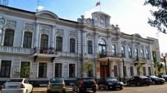 Депутаты будут решать вопрос о системе избрания главы Тамбова