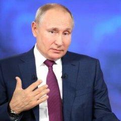Пострадавшие предприниматели снова обратились к Владимиру Путину
