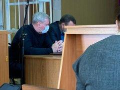 Суд прекратил уголовное дело в отношении Александра Боброва