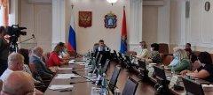 Россельхозбанк поддерживает развитие сельскохозяйственной потребительской кооперации в Тамбовской области