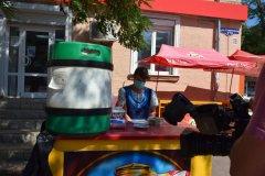 В Тамбове проверяют торговлю квасом и мороженым