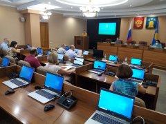 Во многих бюджетных учреждениях Тамбова не установлены приборы учета