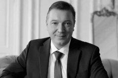 Ушел из жизни бывший зампрокурора области Дмитрий Гурулёв