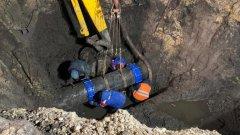 После аварии на водоводе директора водоканала оштрафовали на 500 рублей