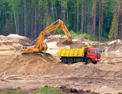 Увеличены разведанные геологические запасы полезных ископаемых