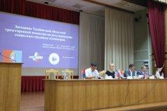 В Тамбовской области установлен  показатель по зарплате в размере 34120 рублей