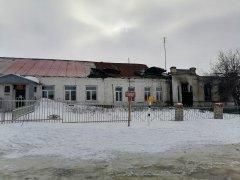 В Тамбовской области закрыли старейшую школу