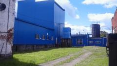 В Тамбовской области закрыли старейший спиртзавод