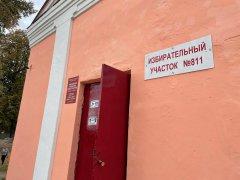 Члены комиссий заявляют о нарушениях на выборах