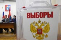 Кандидаты в депутаты не признают итоги выборов