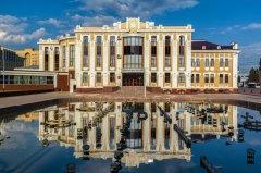 Избирком подвел итоги выборов в облдуму