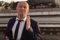 Уволен вице-губернатор Александр Коробко
