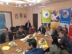 В Тамбовской области создано около десяти новых спортивных федераций
