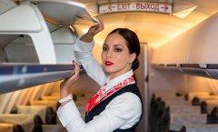 Возобновляется авиасообщение «Тамбов-Москва»